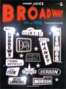 Broadway TV & Movie Folios