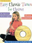 Clarinet Pieces