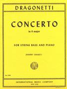 String Bass Pieces